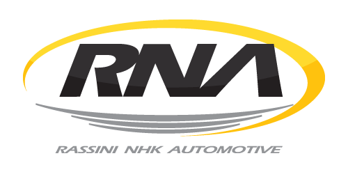 RNA | Rassini - NHK Automotive - FABRINI
